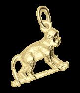 Hangers goud per categorie (500+)