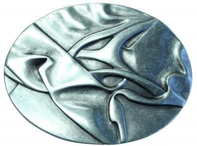 Mooye Gesp fantasie 7  -  te combineren met riem breedte 4 cm